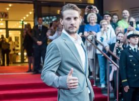 """Kamerdyner"" otworzył Festiwal Polskich Filmów Fabularnych w Gdyni"