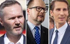 Bukmacherzy typują wyniki wyborów w Gdańsku