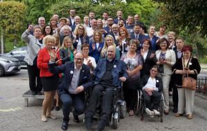 Oni powalczą o 34 fotele radnych w Gdańsku