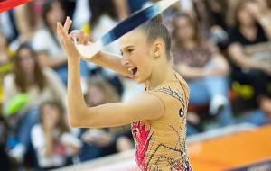 Sport Talent. Gimnastyczka Kornelia Pacholec pracuje na igrzyska w Tokio