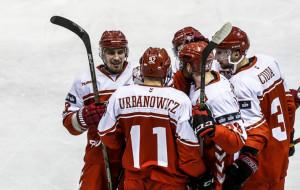 Hokeiści kadry Polski zagrają w Hali Olivia