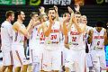 Reprezentacja odbudowuje prestiż koszykówki w Polsce