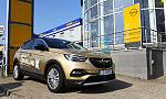 Extra promocje w Opel Konocar