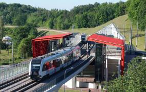 Powstanie projekt elektryfikacji linii PKM i nowego przystanku