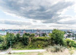 Pięć mało znanych punktów widokowych w Gdyni