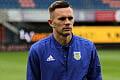 Adam Deja: Będę walczył i oddawał serce dla Arki Gdynia