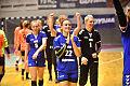 Pierwsza wygrana piłkarek ręcznych Arki Gdynia. Pokonały KPR Jelenia Góra