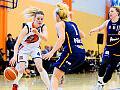 Co nowego u koszykarek? Magdalena Koperwas poza Politechniką