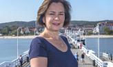 Rozmowy z kandydatami: Grażyna Czajkowska