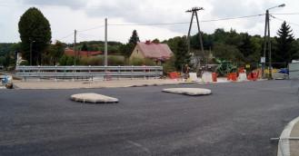 W piątek pojedziemy nowym mostem na ul. Starogardzkiej