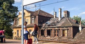Co czeka zrujnowane zabytkowe budynki w Gdańsku?