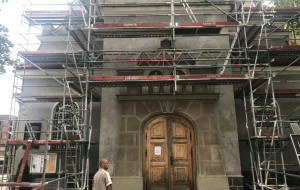 Rusza remont najsłynniejszego kościoła w Gdyni
