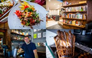 Nowe lokale: kuchnia z Mauritiusa, gry, piwo i chleb