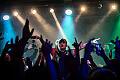 Przerwany hip hopowy wieczór w Protokulturze