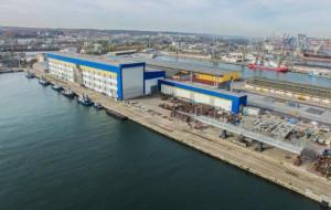 Vistal będzie współpracował ze Stocznią Gdańsk i GSG Towers
