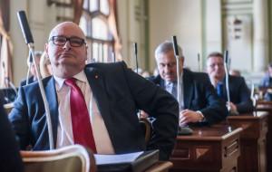 Strzelczyk prezesem Petrobaltiku