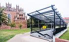 Lepszy Gdańsk chciał sprzątać tunel przy Forum Gdańsk, ale obiekt zamknięto