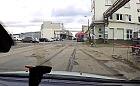 Wyboisty objazd dla pracowników firm w Dalmorze