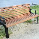 Nowe ławki na ulicach Gdańska. Poszukiwani wykonawcy