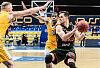 Koszykarze Arki gorsi od Lokomotiwu
