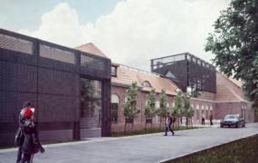 Budynek Hydromechaniki zyska nowe oblicze