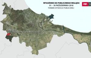 Park Centralny  i Smęgorzyno. Nowe plany miejscowe w trakcie opracowania