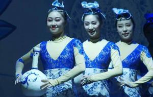 Magia Orientu. Interesujący prolog Tygodnia Chińskiego
