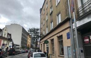 Czytelnik: przekręcone znaki to w Gdyni norma