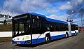 Nowe trolejbusy na liniach ZKM w przyszłym roku