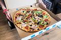 Gdańszczanie pokochali nowojorską pizzę