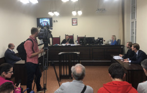 Sąd oddalił pozew w trybie wyborczym Adamowicza