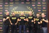 Brzostek Top Team walczy o marzenia. Trójmiejska grupa w boksie i MMA
