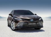 Toyota Walder: trójmiejska premiera Camry