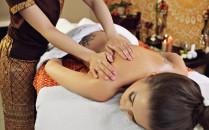 Wieczór tajski w Thao Thai: relaks w spa i...