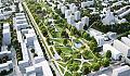 Początek budowy Parku Centralnego w Gdyni