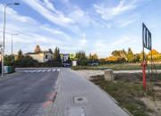 Spór o budowę ul. Nowej Koziorożca w Osowej