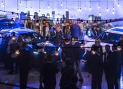 Premiera Lexusa UX w Starym Maneżu