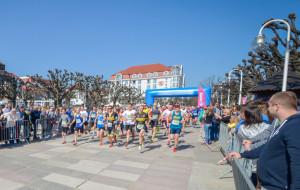 W sobotę Sopocka Jesień dla biegaczy