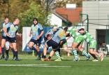 W rugby mecze Ogniwa Sopot o wicelidera i Lechii Gdańsk o play-off