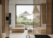 Japoński styl we wnętrzach. Minimalizm w roli głównej