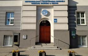 Duże cięcia w IMGW w Gdyni