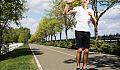 Biegacze: Pozdrawiać się czy nie?