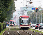 Od wtorku zmiany na liniach tramwajowych