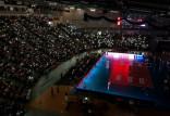 Mecz Stocznia Szczecin - Trefl Gdańsk odwołany. Będzie powtórzony