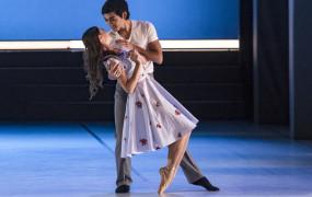 """Piękno klasycznego baletu. O """"Giselle"""" Opery Bałtyckiej"""