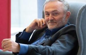 Rozmowy z kandydatami: Wojciech Szczurek