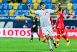 Piłkarze walczą w Gdyni o Euro U21. We wtorek mecz Polska - Gruzja