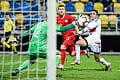 Piłkarze w barażach ME U21. Pokonali Gruzję w Gdyni, gol piłkarza Lechii