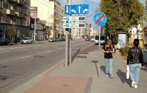 Gdynia: iskrzy między kierowcami komunikacji miejskiej i rowerzystami