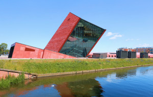 Gdańsk. Nagrody za najlepszą architekturę z lat 2016-2017